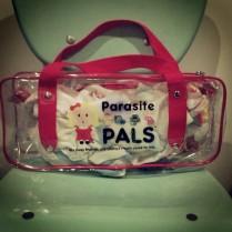 Parasite Pals