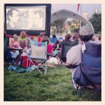 Omaha Movies in Park